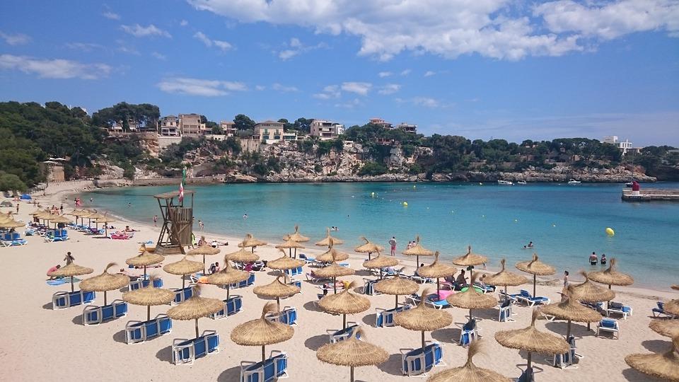 Porto Cristo Majorca destinationsguide