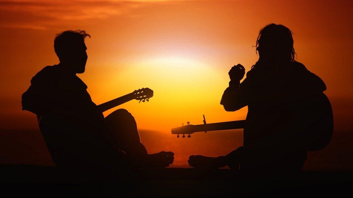 Helgs presentidéer för gitarister